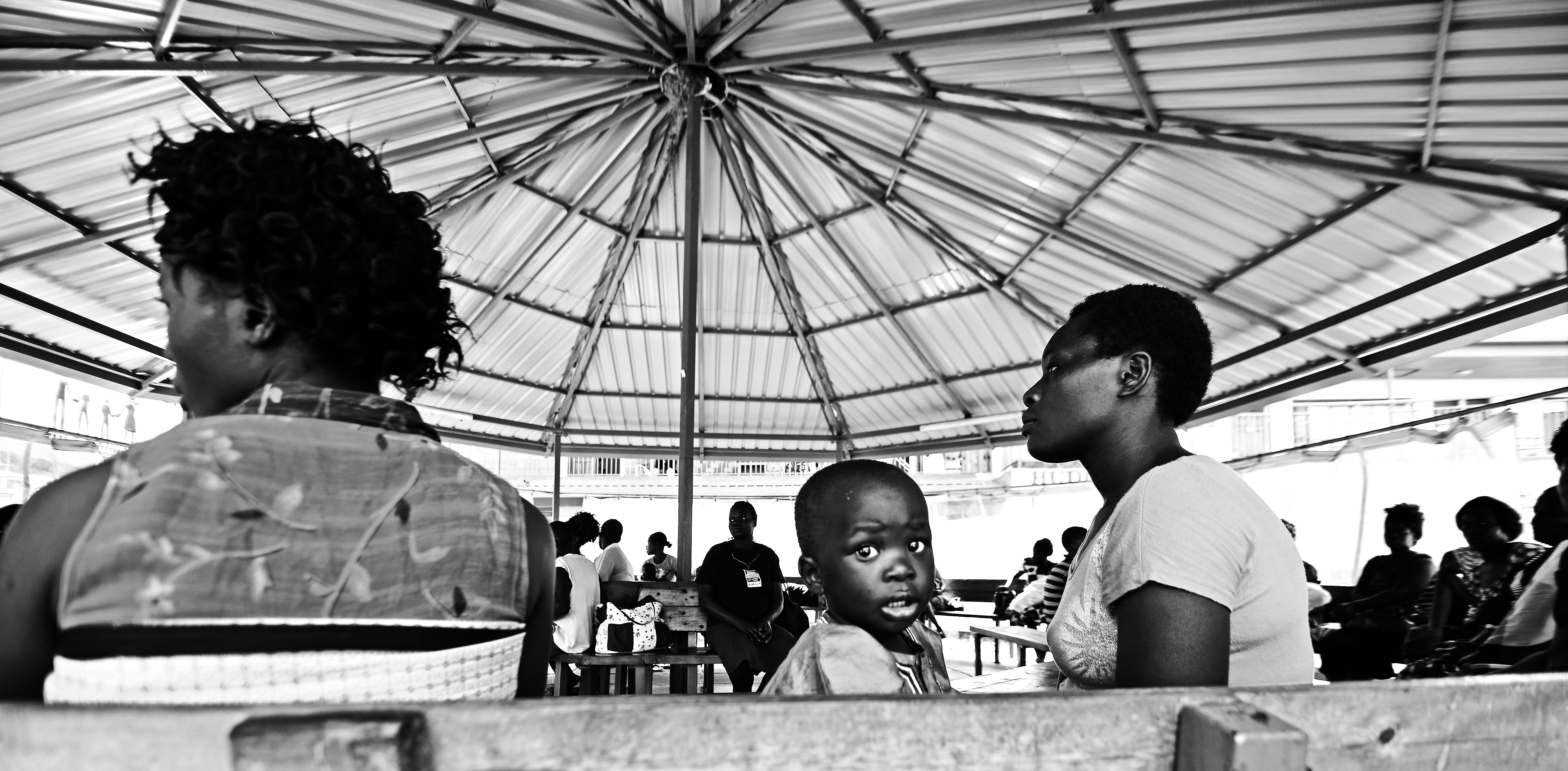 Kibera MSF 3