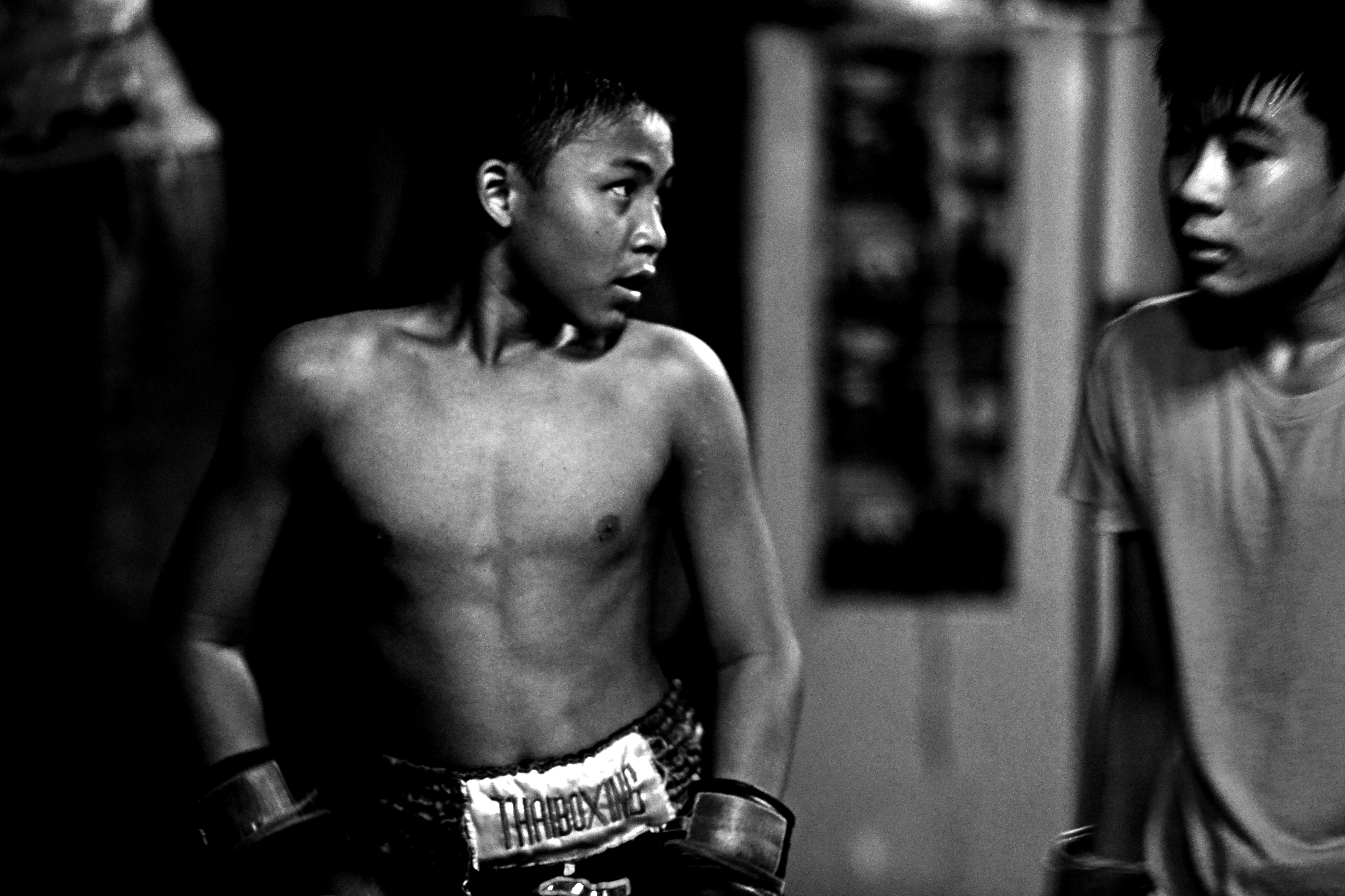 Muay Thai 49
