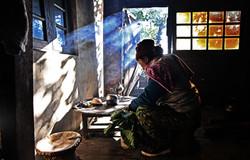 Aunt Cingh Khaw 2 Thuklai, Dec 18