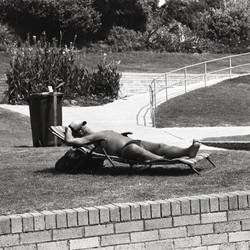 Bronte Sunbather