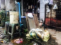 Yangon Still Life 3ii