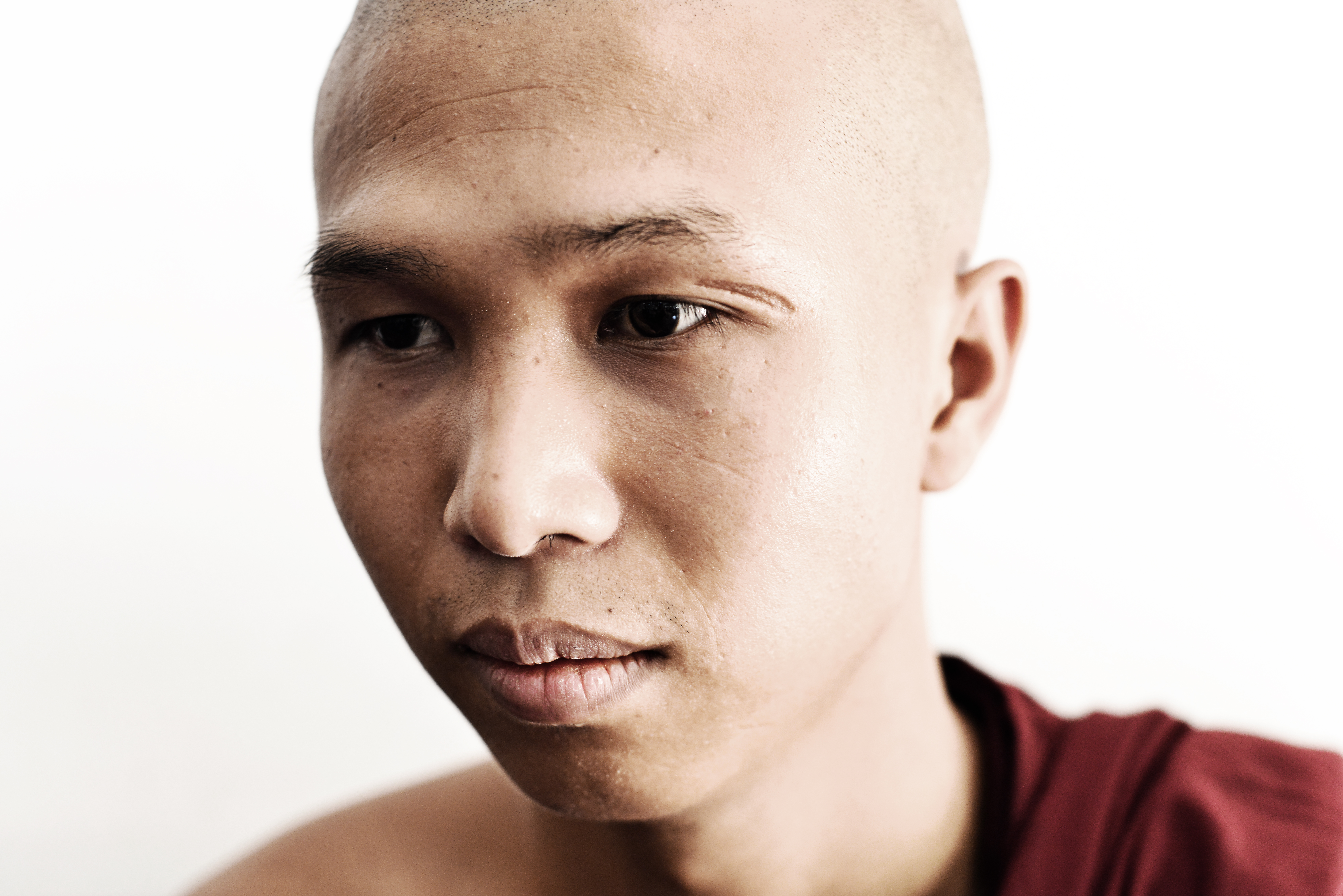 Young Monk 2