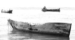 Nyali - traditional fishing boat 1