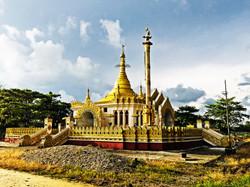 Thanyingone Pagoda