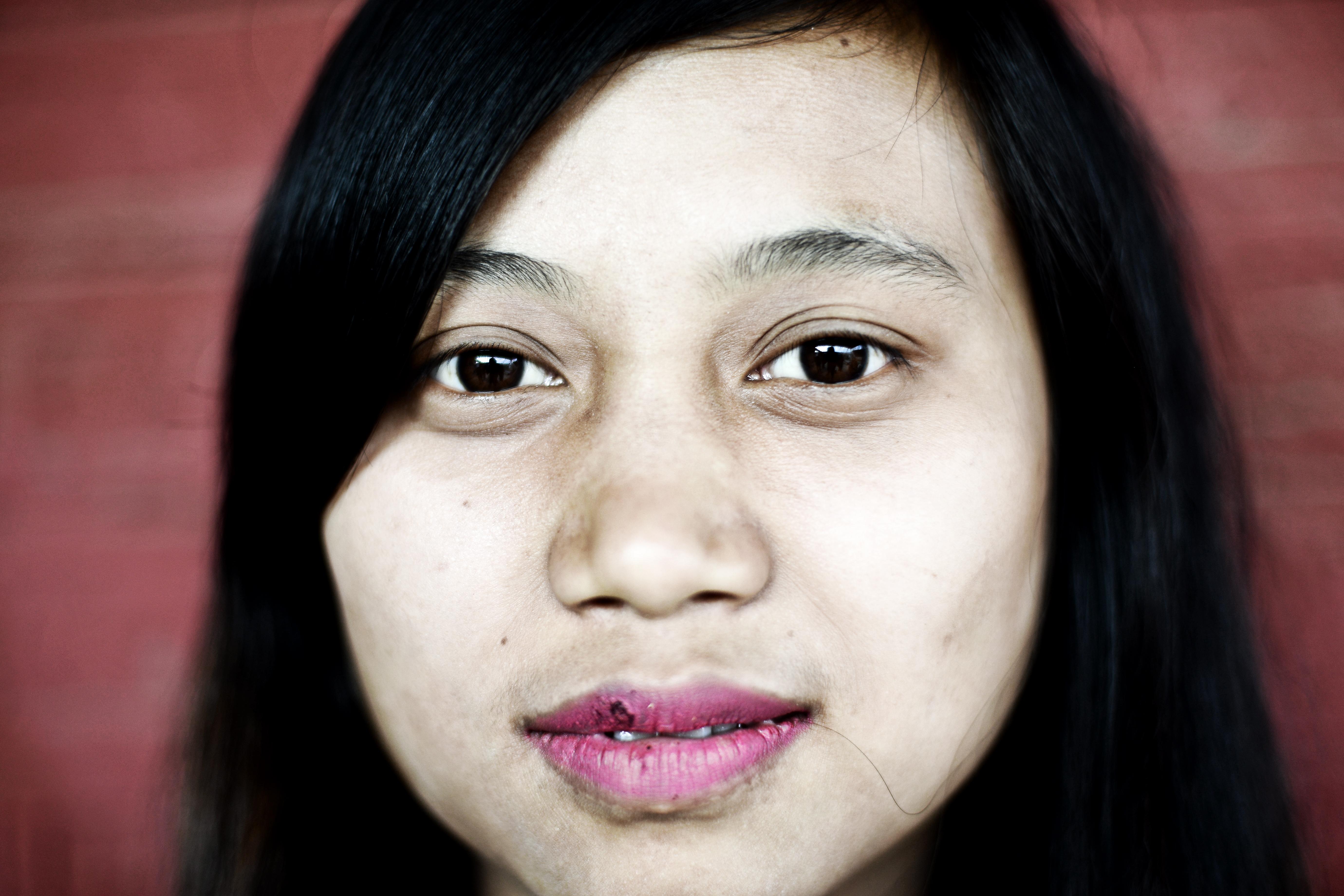 Tedim Portrait 8