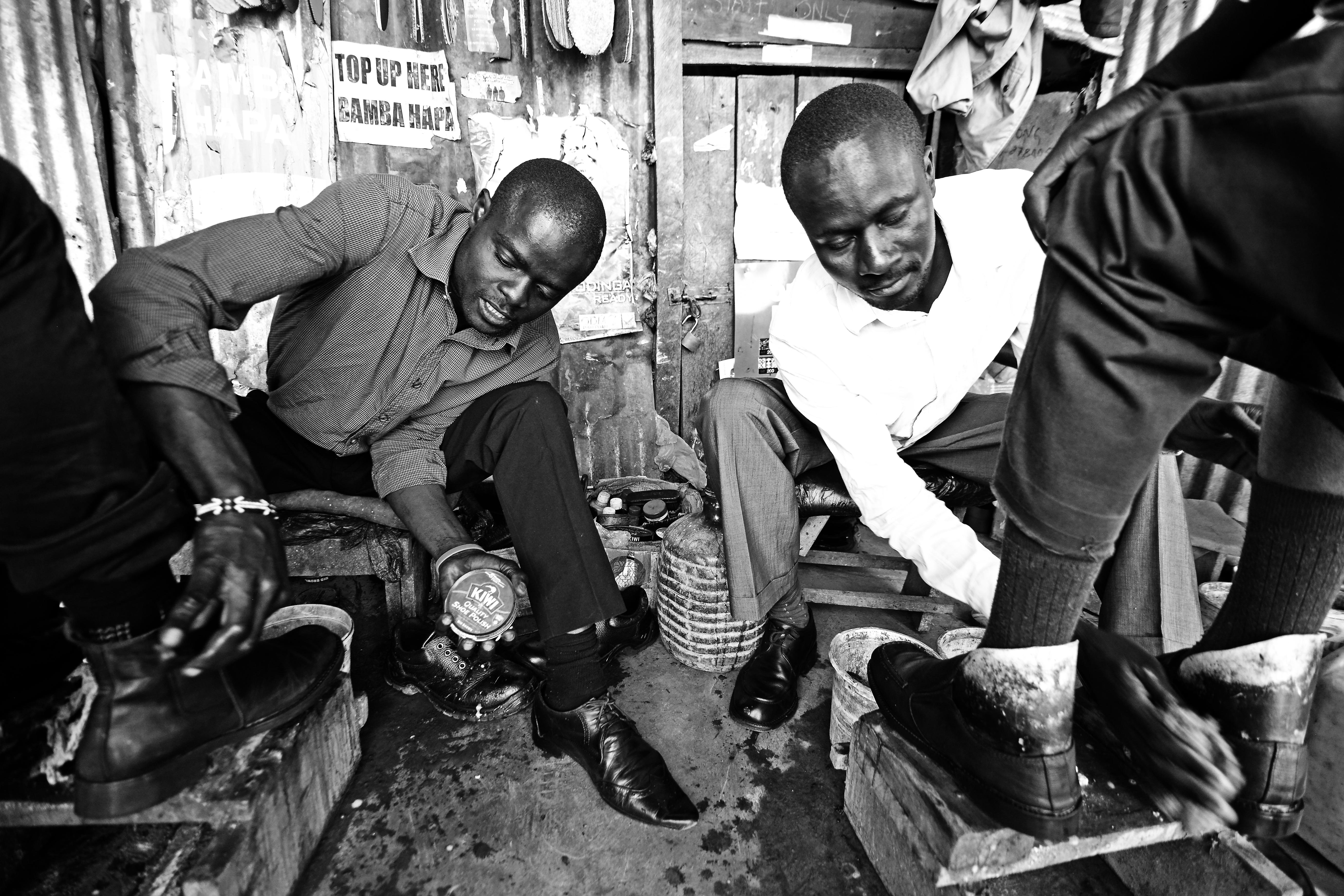 Kibera 31
