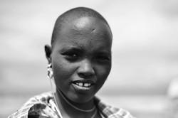 Samburu Young Woman 2