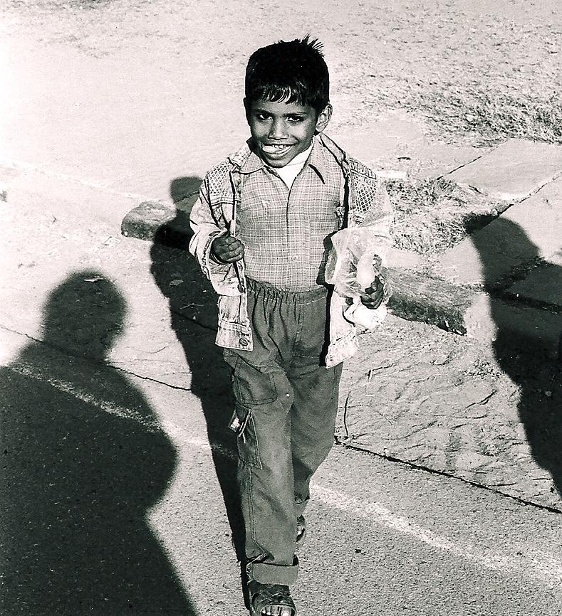 Jodhpur boy