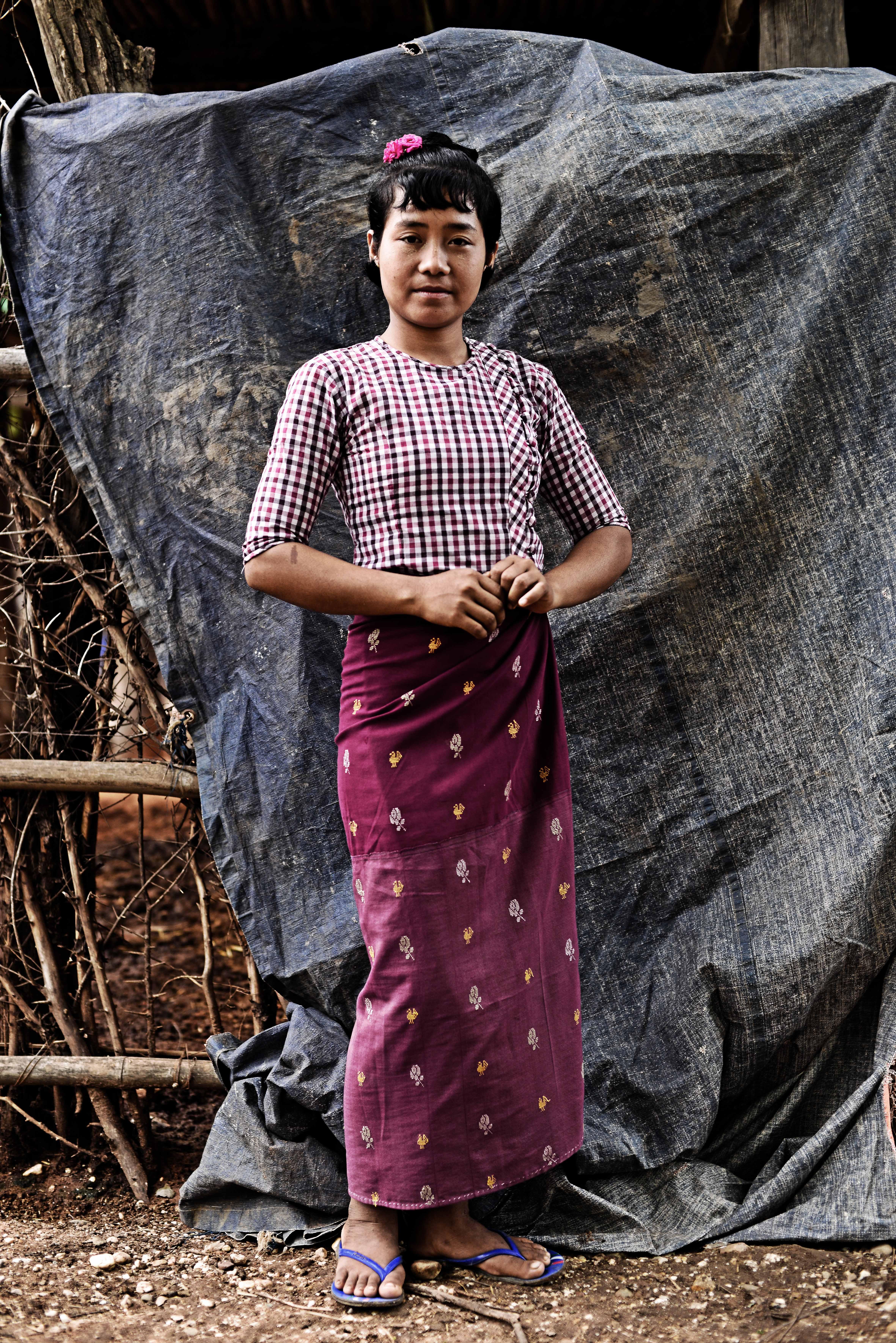 Ye Bok Kyi 2