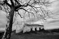 Calabrian Ruin 1