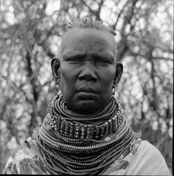 Ekuwam Lokichama