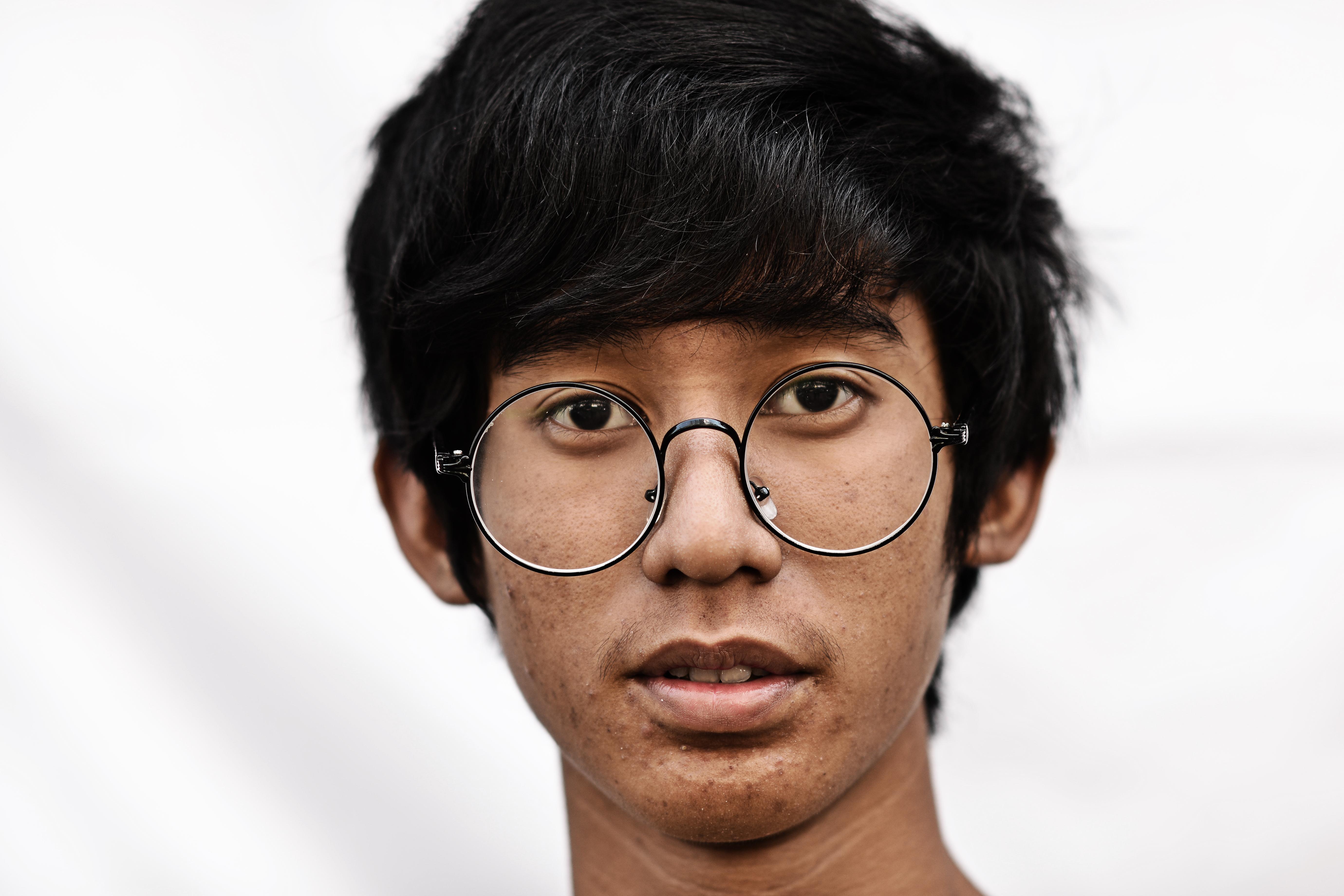 Yangon Faces 19