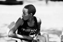 Maungu - I'm Lost In Love
