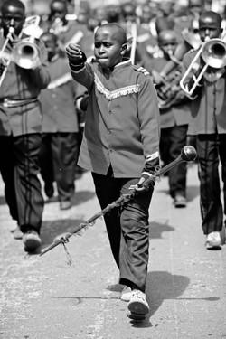 Maungu - leader of the pack