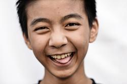 Yangon Faces 22