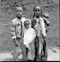 Mayom Ismail Kids