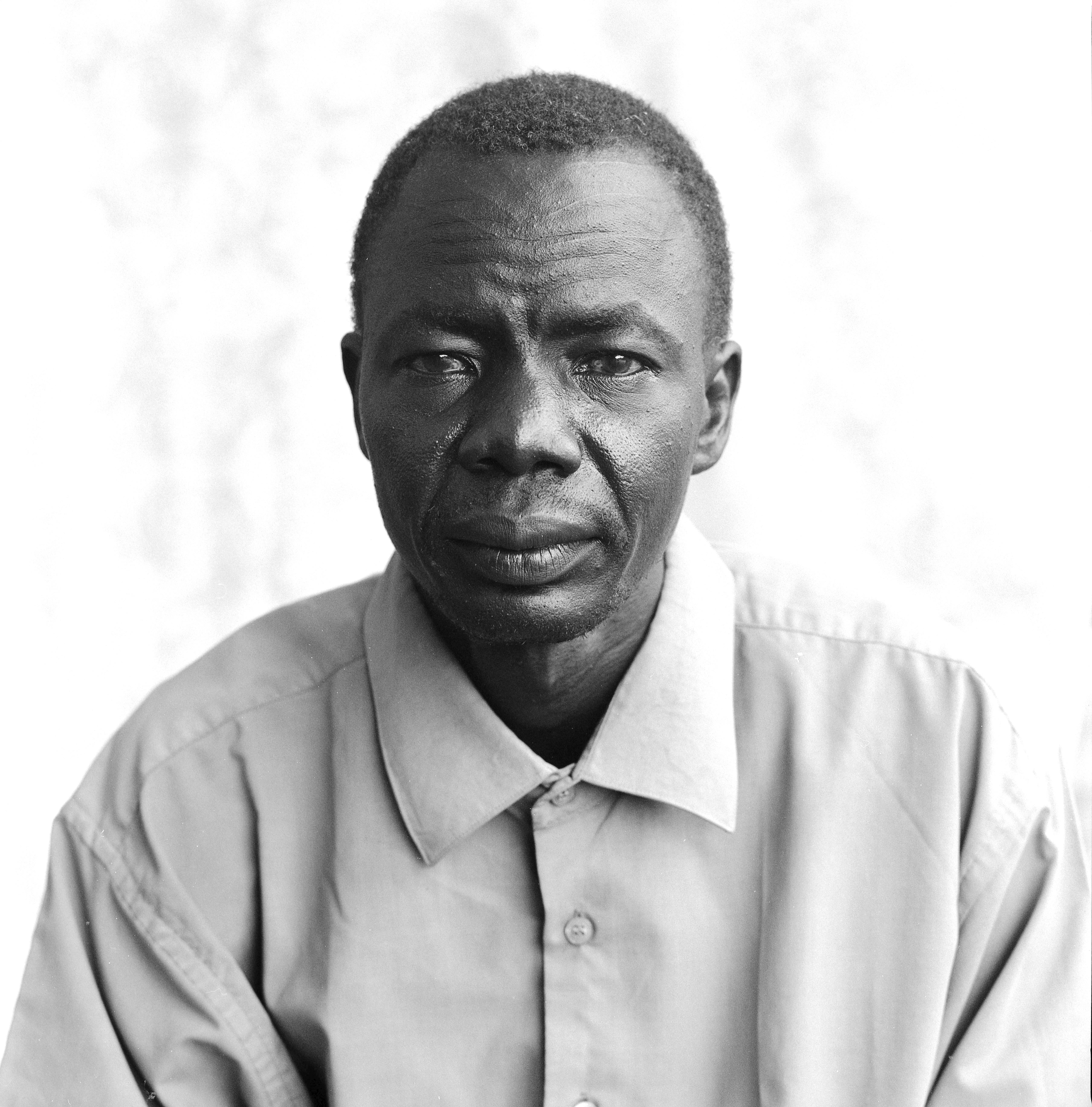 Victor Garang - 36