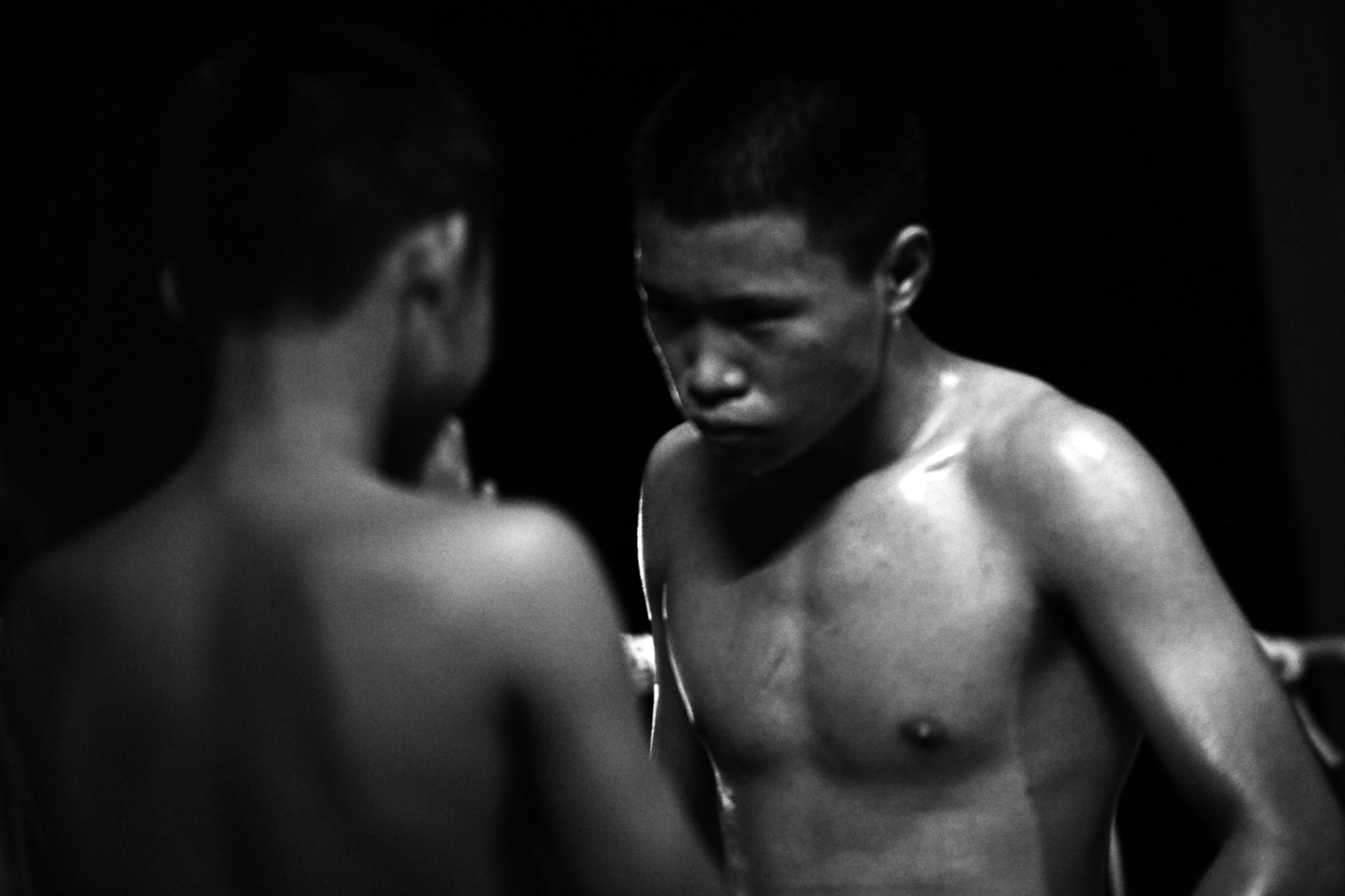 Muay Thai 29