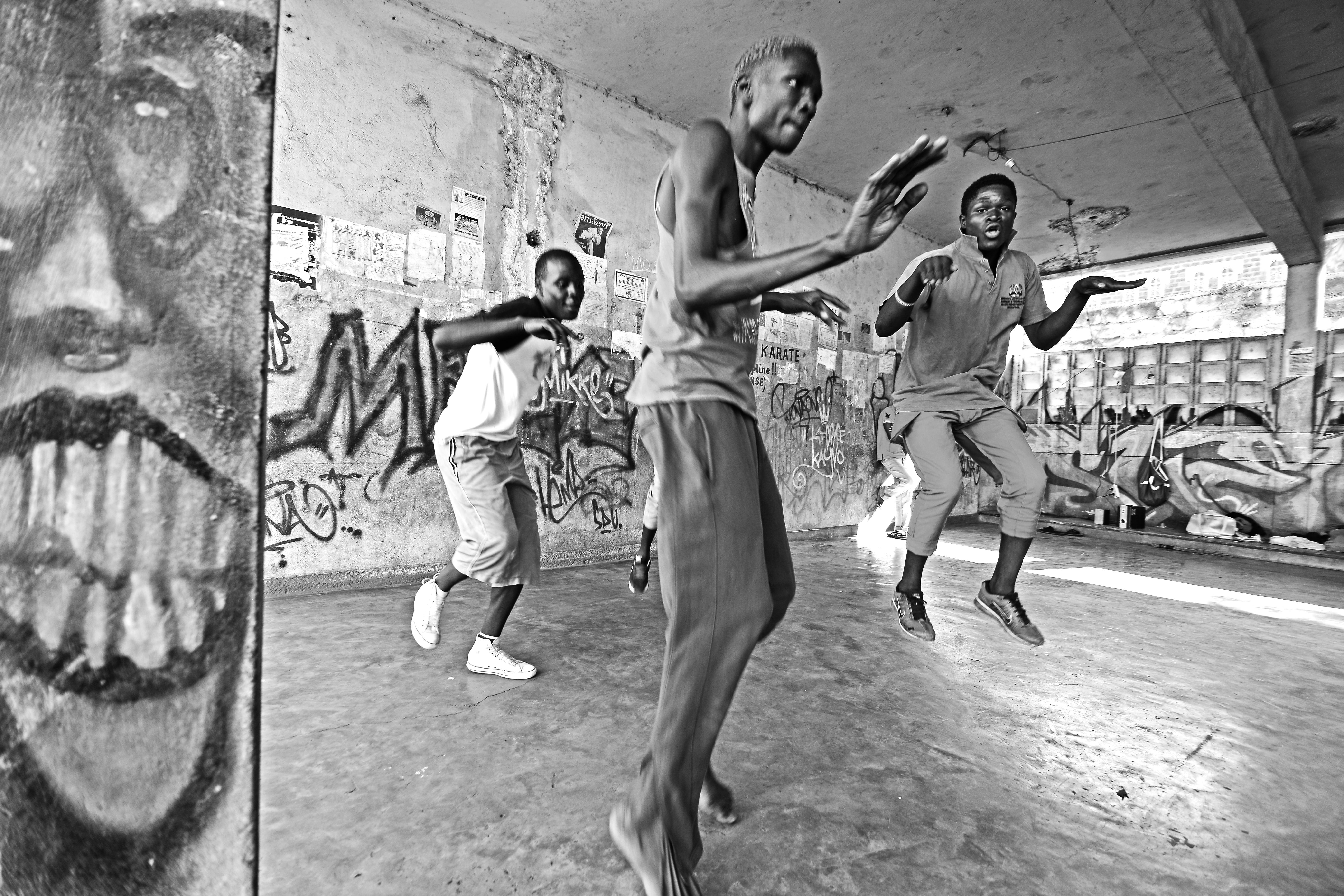 Kibera 30