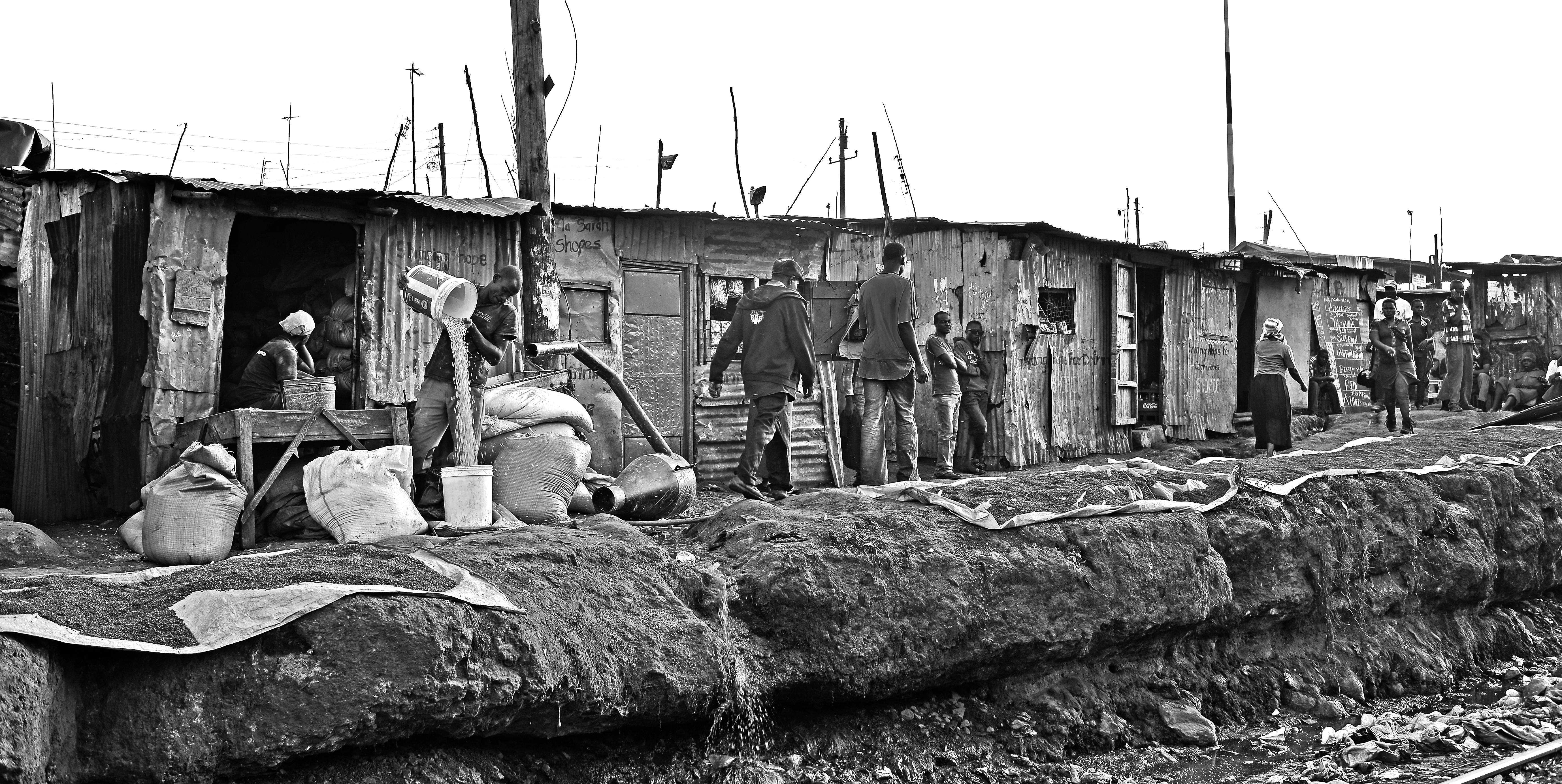 Kibera 27