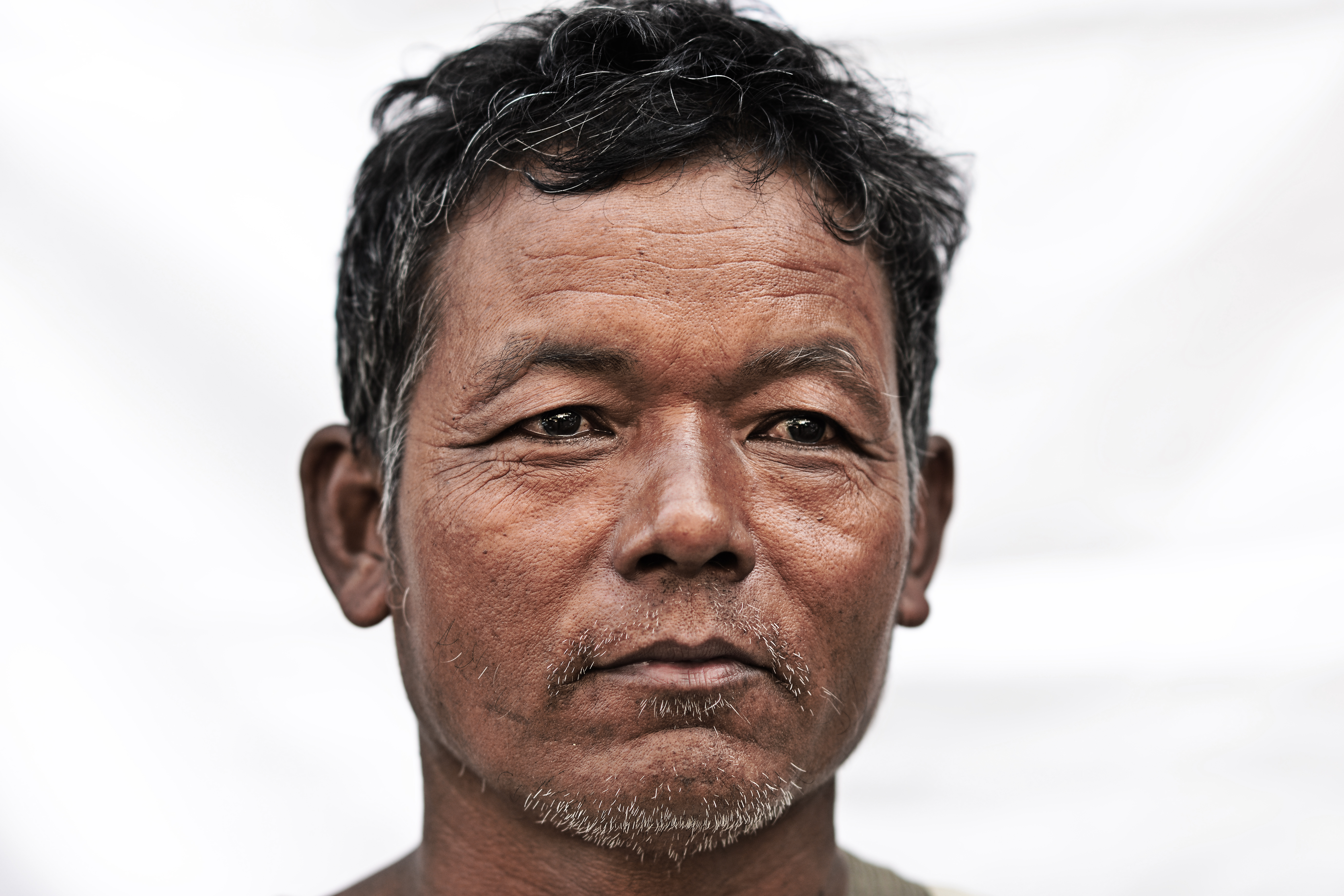 Yangon Faces 14