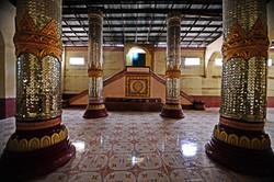 Ka Ku Than Pagoda 11