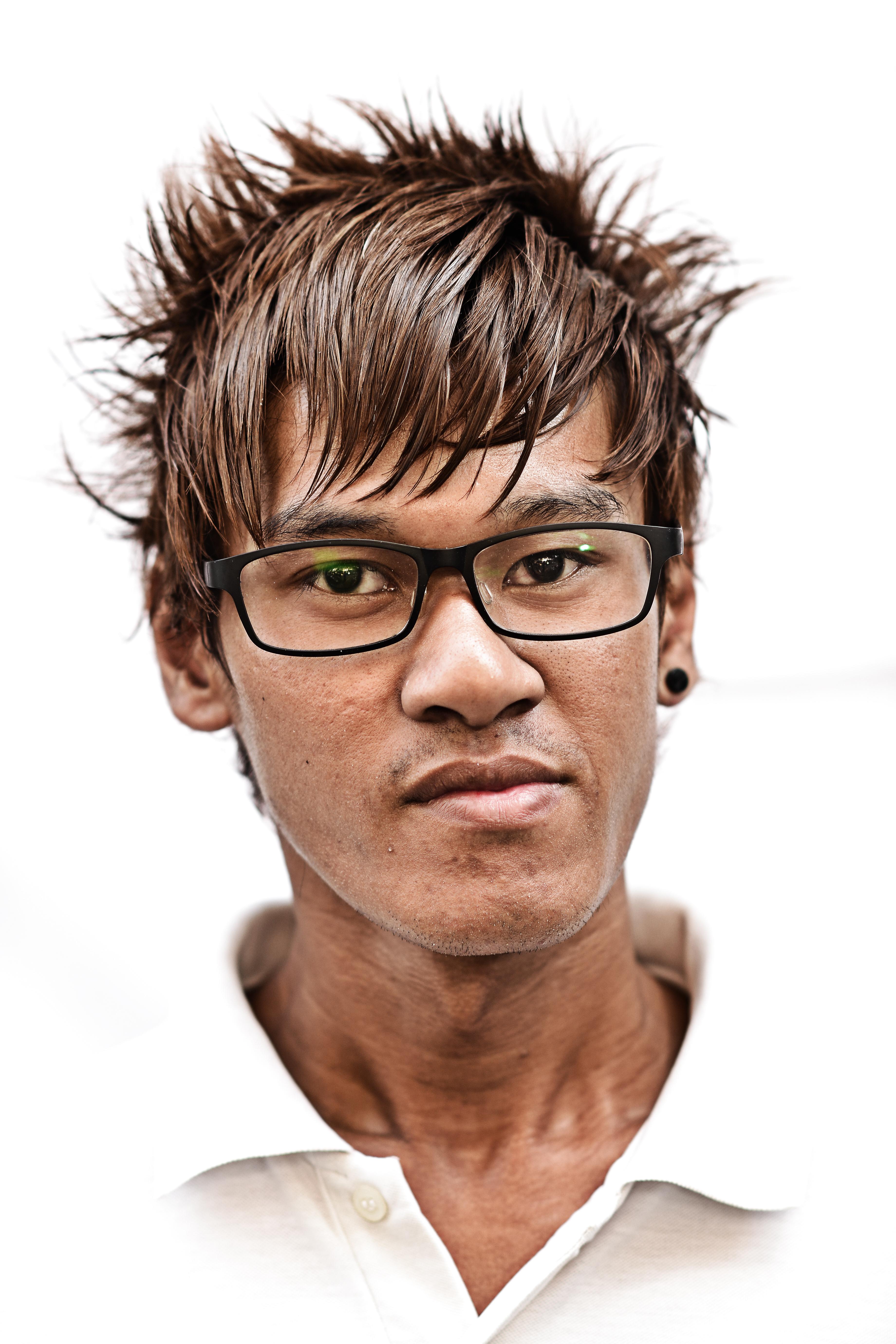 Yangon Faces 10