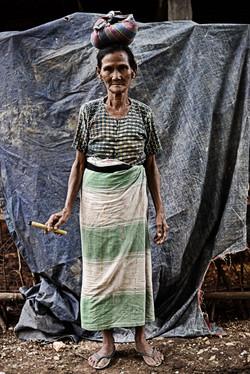 Ye Bok Kyi 8