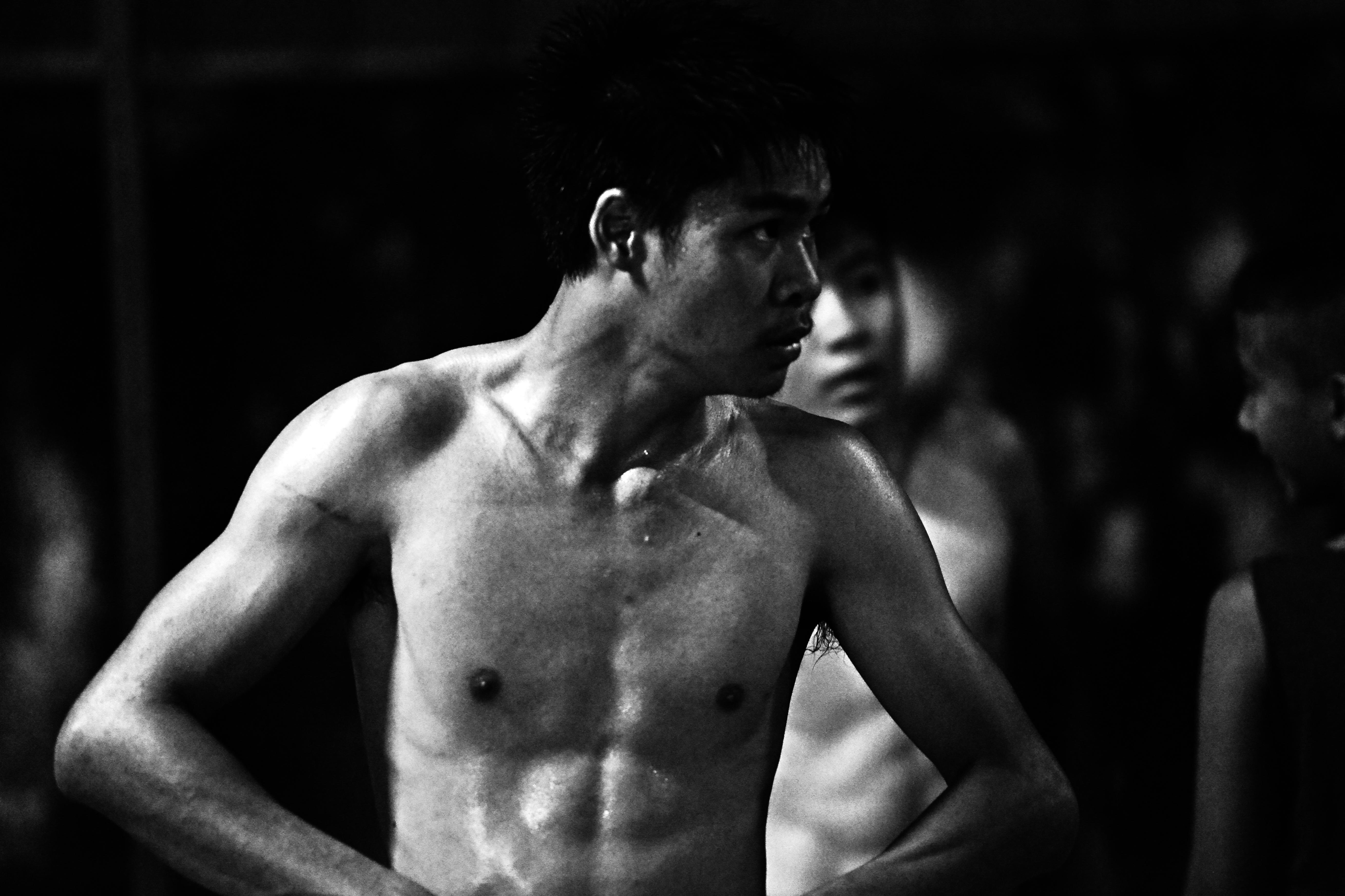 Muay Thai 43