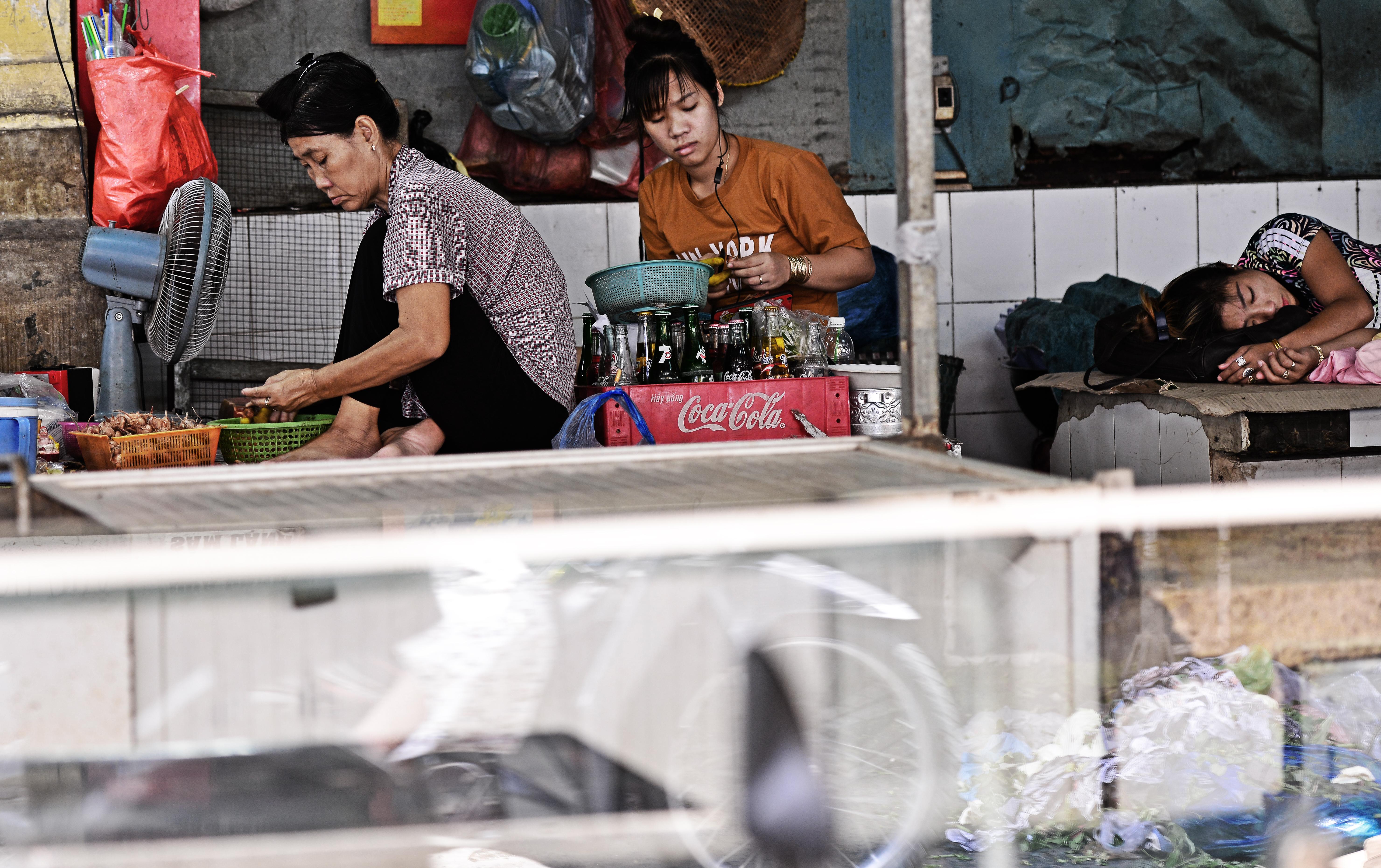 Ho Chi Minh City 19