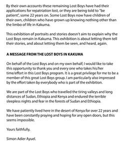 Lost Boys History 2