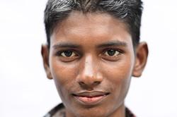 Yangon Faces 1