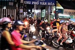 Ho Chi Minh City 6