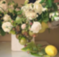 brentwood floral arrangement