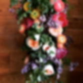 brentwood flower arrangement party flowers floral florist