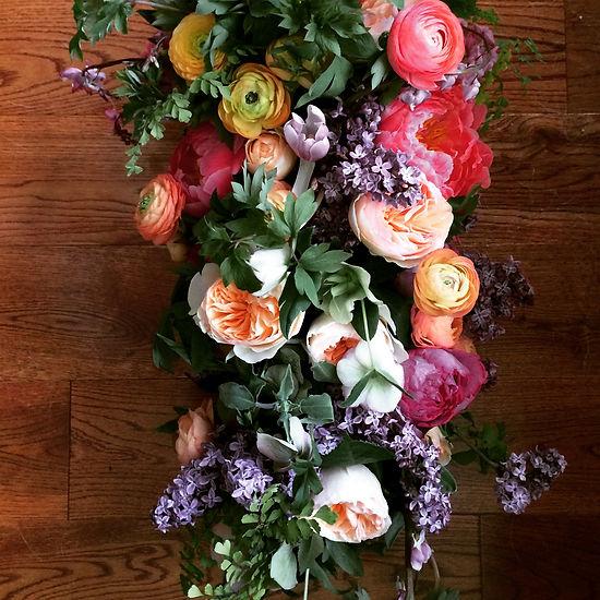brentwood flower arrangement party flowers floral florist