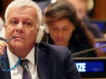 """""""Dopo COP21 a Parigi, il mondo non sarà più come prima"""", dice il ministro dell'Ambient"""