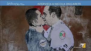 Goffredo Bettini, l'ideologo di Zingaretti, sull'alleanza PD-M5S