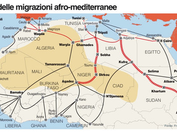 L'impegno dell'Italia nella prevenzione delle crisi in Africa