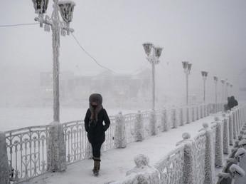 In Italia l'inverno è arrivato. E sarà lungo...