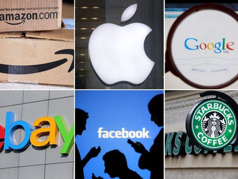 La UE: persi 5,4 miliardi di tasse da Google e Facebook