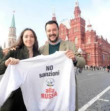 """Non solo Russia. Dalla Catalogna alla Corea del Nord, Salvini si """"smarca"""" dall'Europa"""