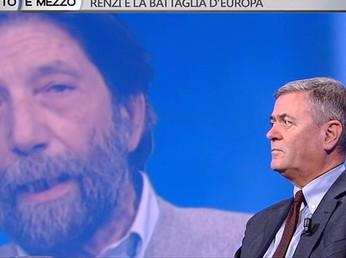 """Referendum, Cacciari: """"Riforma maldestra ma è una svolta. L'attacca chi ha fallito per 40 anni"""""""