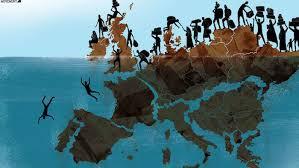 Criticato il  compromesso dell'UE sui migranti. Ovvero ogni Paese si regolerà secondo i propri i