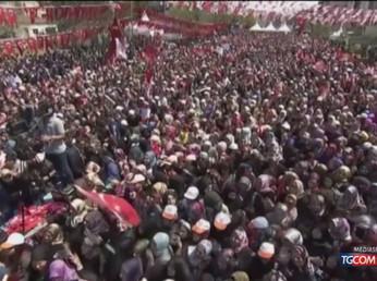Verità e frottole sulla vittoria di Erdogan al referendum in Turchia