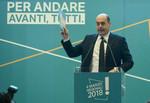 Congresso PD nelle nebbie, ma Zingaretti è il primo a candidarsi come nuovo segretario