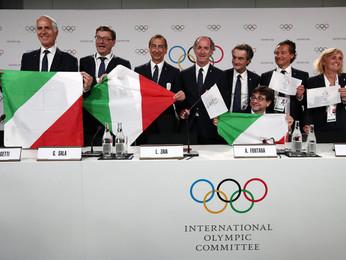 Olimpiadi Milano-Cortina, l'impatto dei giochi sull'economia: 14mila nuovi posti di lavoro
