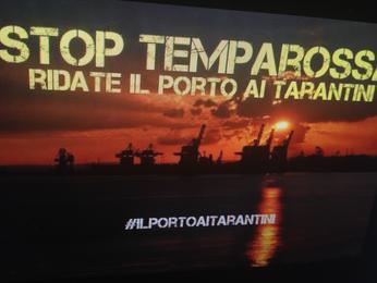 Emiliano vs Tempa rossa (non solo ecologia)