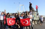 La Turchia di Erdogan non deve trasformarsi nell'Egitto di al Sisi