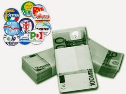 Finanziamento pubblico dei partiti
